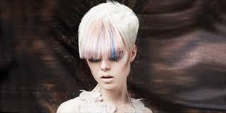 bright u0026 pastel hair color trend matrix com