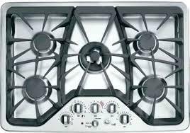Ge Profile Cooktop Parts List Kitchen Best Ge Monogram Gas Cooktop Parts Stove Accessories
