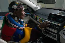 future bmw 7 series bmw 7 series individual by esther mahlangu now in south africa