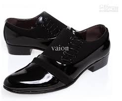wedding shoes for of the groom size 39 44 black groom shoes men leather shoes men s casual shoes