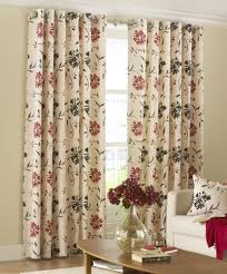 Curtains For Living Room With Brown Furniture Living Room Curtain Designs White Trees Grey Flooring White Tile