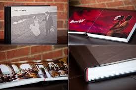 Coffee Table Wedding Album Album From A Wedding At Montaluce Winery In Cleveland Ga