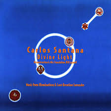 Divine Light Carlos Santana Divine Light Cd Album At Discogs
