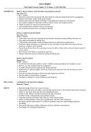 sle resume for cleaning supervisor responsibilities restaurant restaurant host resume sles velvet jobs