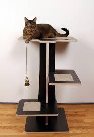 modern cat tree impressive square cat habitat 30 square cat habitat 60 baobab cat