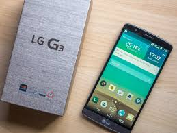 lg g3 european version d855 unboxing and hands on youtube