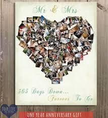 1st anniversary gift for husband best 25 1st wedding anniversary gift ideas on diy 1st