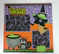 obsessed with scrapbooking best halloween cricut cartridge of 2010