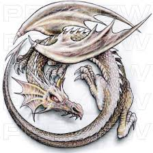 tattoovox award winning tattoo designs online winged dragon