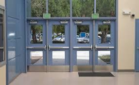Commercial Exterior Steel Doors Commercial Glass Steel Door Supply Kamco Supply Boston