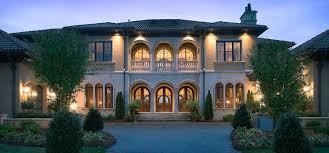 luxury floor plans for new homes luxury small home custom