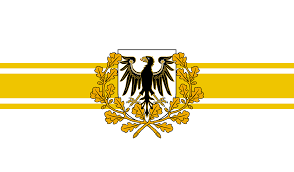 Austro Hungarian Empire Flag Alternate German Flag Dutch Austrian Domination By Arminius1871 On