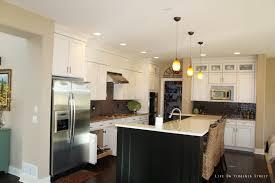 Kitchen Sink Lighting Ideas Kitchen Design Magnificent Glass Pendant Lights For Kitchen
