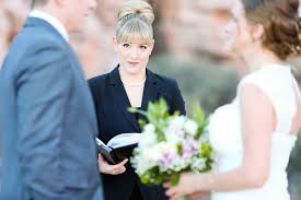 wedding minister better a vendor wedding officiant angie vegas
