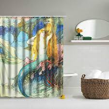 Navy And Grey Curtains Curtain Navy And White Striped Shower Curtain Custom Photo
