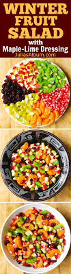 best 25 thanksgiving fruit salad ideas on