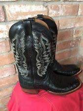 lucchese s boots size 11 lucchese equestrian boots ebay