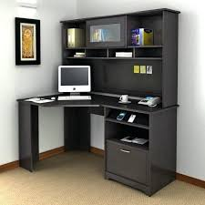 Wood Corner Desk With Hutch Home Office Corner Desk Furniture Corner Desk Computer Corner