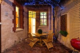 Patio Lighting Perth Knutsford Fremantle Traditional Patio Perth By