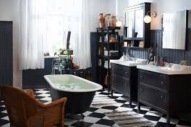 Black Bathroom Storage Bathroom Storage Ideas Cabinets Shelving Furniture