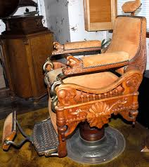 Barber Chairs For Sale Craigslist Antique Barber Chairs U2014 Wedgelog Design