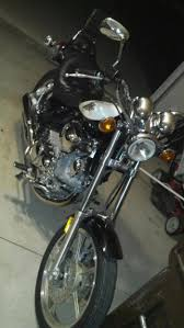 yamaha virago motorcycles for sale in michigan