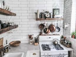 stylish kitchen a teeny tiny but stylish kitchen elements of style blog