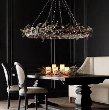 Unusual Light Fixtures - unique chandelier lighting unique chandelier that uses magnets