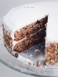 best carrot cake recipe gluten free wake the wolves