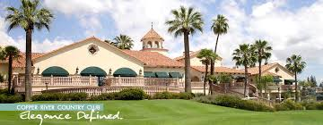 wedding venues fresno ca copper river country club