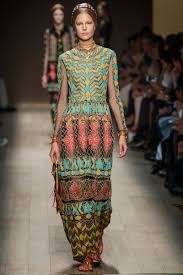 valentino spring 2014 collection haute couture goes modest long