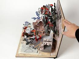 in your 8 pop up books for grown ups amreading