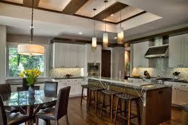 Birchwood Kitchen Modern Prairie In The Country Skd Architects