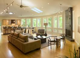 open kitchen living room decoration and layout open kitchen to