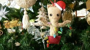 groot christmas ornament how to make a christmas tree ornament