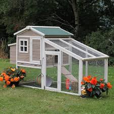 Fox Proof Rabbit Hutches The Sophie Hutch Starter Rabbits Ie