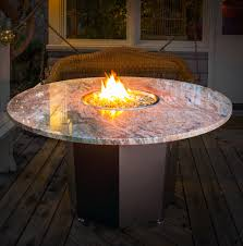 How To Build A Propane Fire Pit Table by Fueling Your Fire Pit Tables