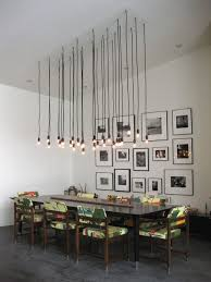 Pendant Light Cords Cords Lighting Simple Design But With A Big Impact