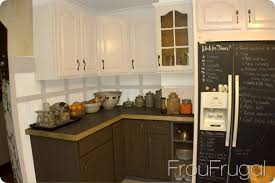 Kitchen Cabinets Lighting Dark Lower Light Upper Kitchen Cabinets For Some Reason I Don U0027t
