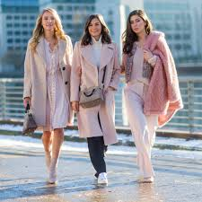2017 fashion color what is the most popular color to wear in 2017 popsugar fashion