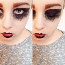 halloween angel makeup ideas