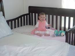 Baby Crib To Bed 40 Toddler Bed Attachment Babybay Maxi Bedside Cot Baby