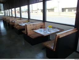 Cityliving Banquette U0026 Booth Manufacturer 103 Best Fabrication Banquette Images On Pinterest Banquettes