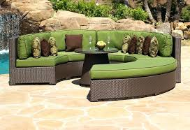 Outdoor Patio Furniture Sectionals Bainbridge Outdoor Furniture Collection In Outdoor Patio Furniture