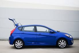 accent hyundai review 2012 hyundai accent review by marty bernstein