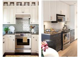 Cabinets For Small Kitchen Home Accessories Small Kitchen Design With White Kitchen Cabinets