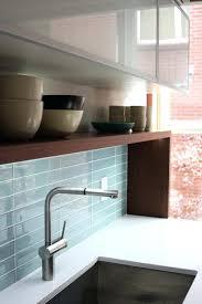 kitchen glass backsplash blue glass backsplash kitchen kitchen glass tile designs base