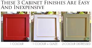 kitchen cabinet finishes ideas kitchen furniture paint finish ideas for kitchen cabinets