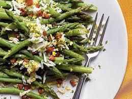 mimosa cuisine asparagus mimosa recipe myrecipes