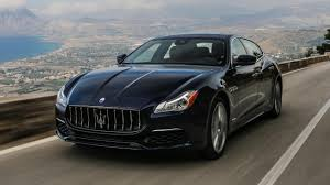 maserati inside 2015 2017 maserati quattroporte review top gear